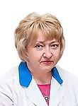 Григорьева Ольга Аркадьевна
