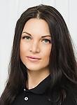 Ивашенцева (Круковская) Ольга Сергеевна