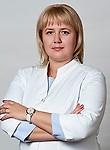 Пестрикова Павлина Витальевна
