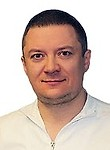 Горожанцев Александр Сергеевич