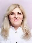 Саргсян Нвард Славиковна