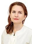 Свирина Наталья Владимировна