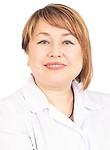Доскина Елена Валерьевна