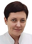 Ермакова Ирина Ярославовна