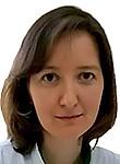 Анохина Юлия Борисовна