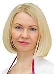 Евгеньева Наталья Евгеньевна