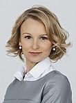 Крыласова Ксения Борисовна