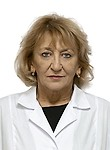 Шахназарова Светлана Николаевна