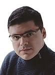 Надеждин Сергей Алексеевич