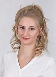 Яцун Анастасия Сергеевна