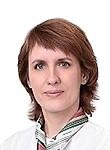 Камалова Елена Юрьевна