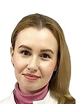 Никифорова Анжелика Александровна