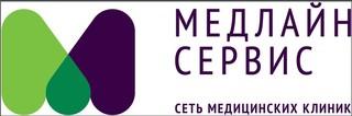 Медцентр Медлайн-Сервис на Полежаевской