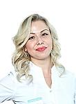 Милорадова Наталия Николаевна