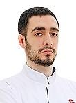 Иругов Залим Русланович