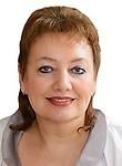 Зильбер Марина Юрьевна