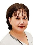 Елизарова Дарья Владимировна