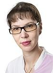 Корниенко Кристина Витальевна