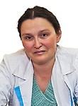 Цурикова Нелли Николаевна
