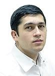 Пхешхов Ислам Сергеевич