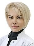 Лебедева Ольга Анатольевна