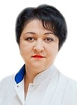 Петрова Оксана Александровна