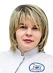 Чайка Наталья Владимировна