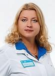 Пивоварова Светлана Викторовна