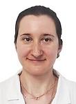 Рюмина Елена Николаевна