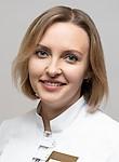 Михалюта Юлия Викторовна