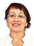 Нетёсова Светлана Владимировна