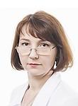 Шилина Елена Александровна