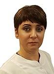 Зарубенко Наталья Борисовна