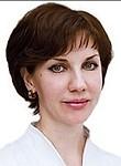 Бучина Марина Михайловна