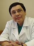 Константинова Галина Дмитриевна