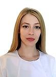 Трифонова Елена Сергеевна