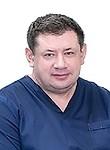 Марков Юрий Сергеевич