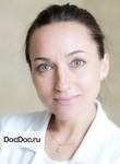 Перепелкина Ольга Владимировна