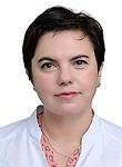 Сюмакова Светлана Александровна