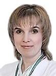 Калинина Ольга Валерьевна