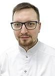 Меринов Сергей Алексeeвич