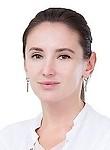 Холодова Наталия Сергеевна