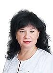 Желудь Наталья Евгеньевна