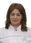 Джаббарова Айнур Надировна