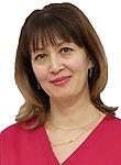Мамбетова Эмма Суюновна