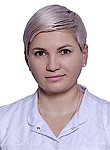 Махобей Жанна Викторовна