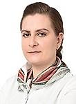 Степанова Анна Вячеславовна