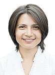 Максимова Кристина Евгеньевна
