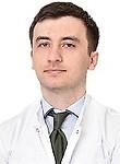 Устарханов Имран Ибрагимович