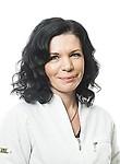 Щёкина Марина Игоревна